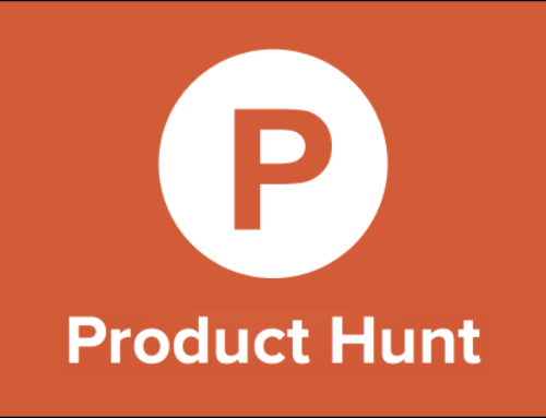 Featured on Product Hunt